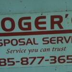 Roger's Disposal Service